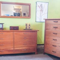 Ashland 8 Drawer Chest