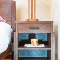 Mayoso Nightstand