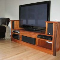 Tv Unit 2pinecrest