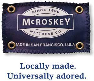 mcroskey