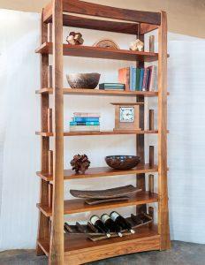 Sashas Bookcase Ken Periat